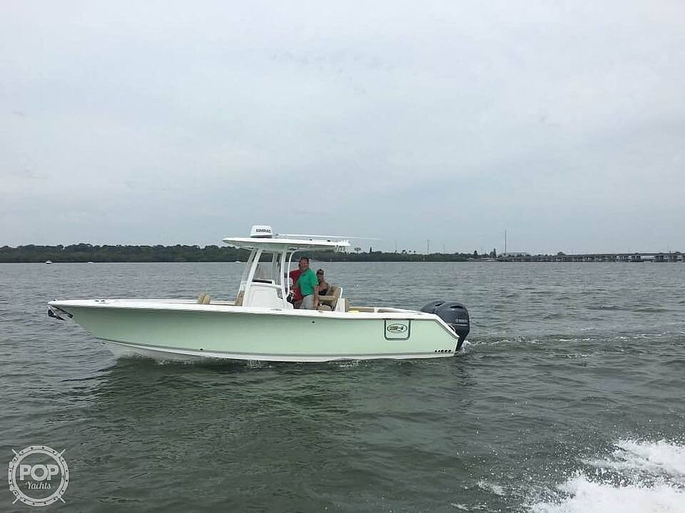 2016 Sea Hunt boat for sale, model of the boat is Gamefish 27 & Image # 11 of 40