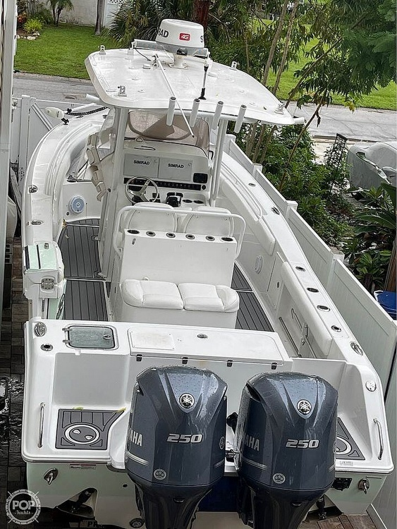 2016 Sea Hunt boat for sale, model of the boat is Gamefish 27 & Image # 12 of 40