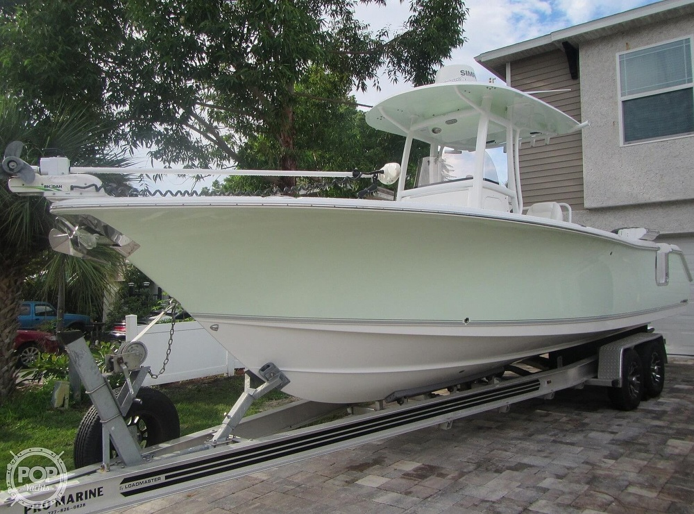 2016 Sea Hunt boat for sale, model of the boat is Gamefish 27 & Image # 13 of 40