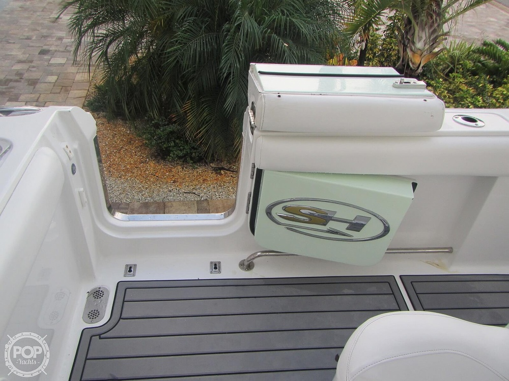 2016 Sea Hunt boat for sale, model of the boat is Gamefish 27 & Image # 16 of 40