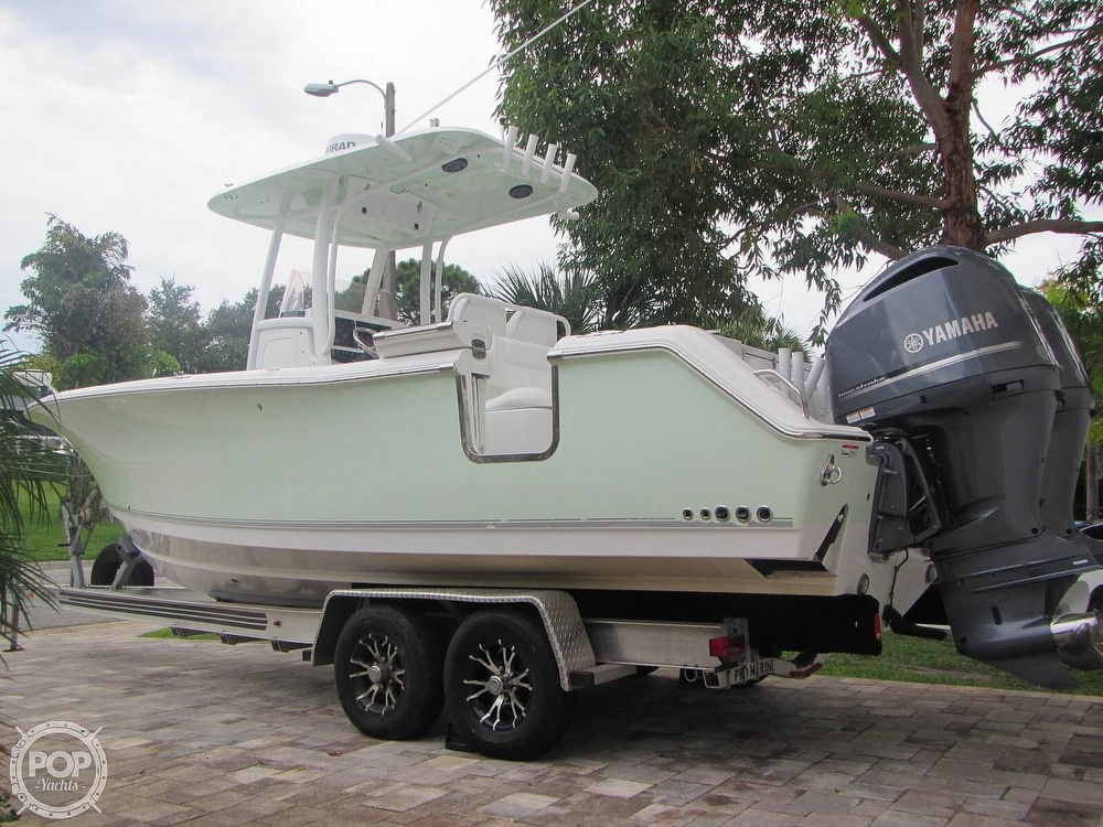 2016 Sea Hunt boat for sale, model of the boat is Gamefish 27 & Image # 24 of 40