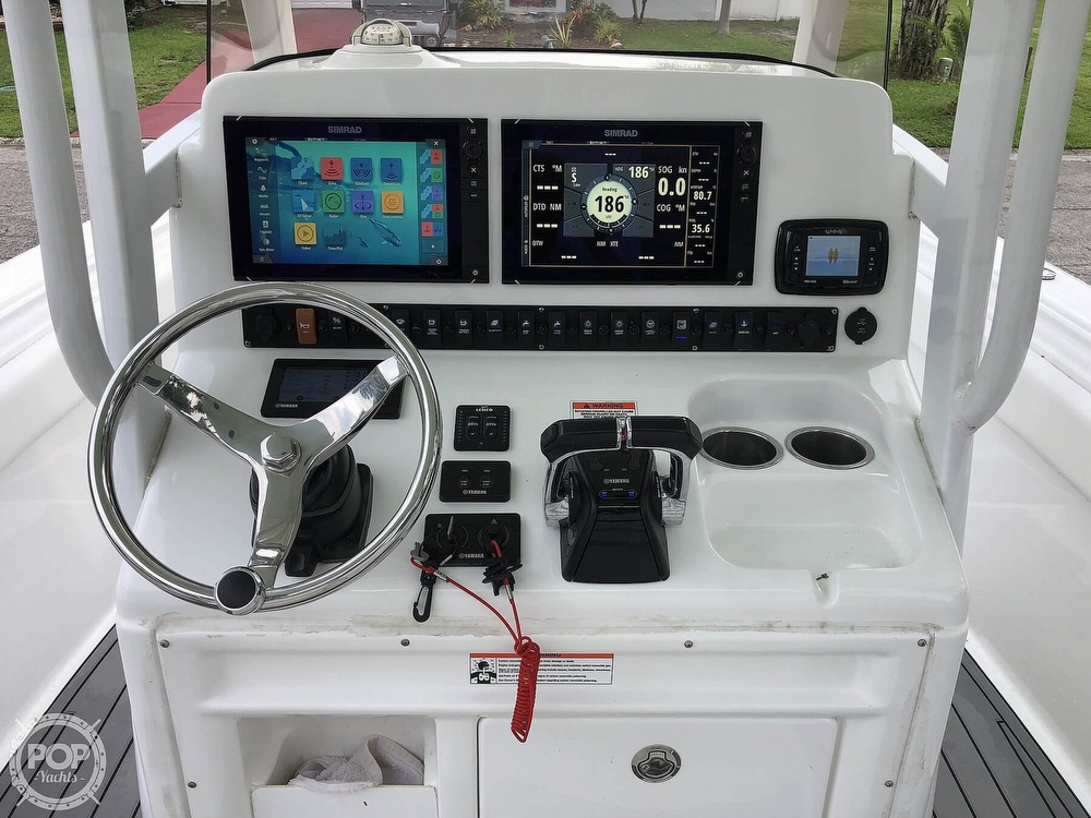 2016 Sea Hunt boat for sale, model of the boat is Gamefish 27 & Image # 25 of 40