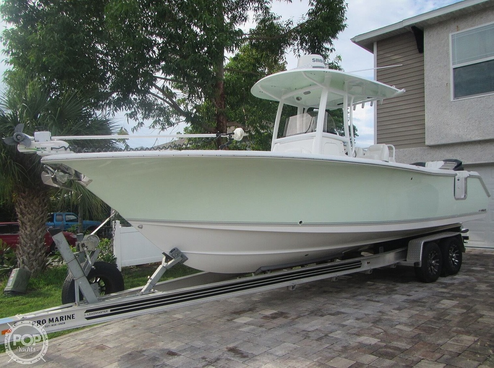 2016 Sea Hunt boat for sale, model of the boat is Gamefish 27 & Image # 26 of 40