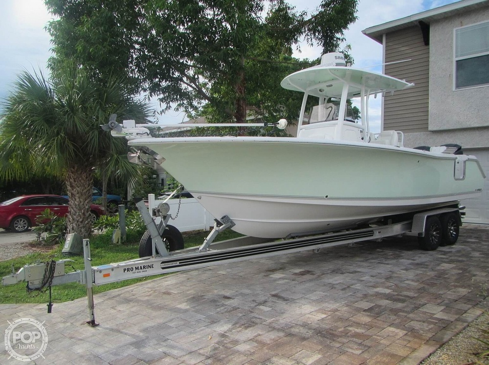 2016 Sea Hunt boat for sale, model of the boat is Gamefish 27 & Image # 28 of 40