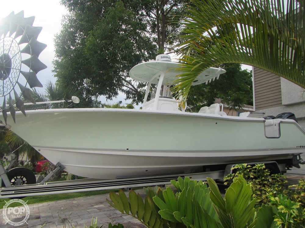 2016 Sea Hunt boat for sale, model of the boat is Gamefish 27 & Image # 29 of 40
