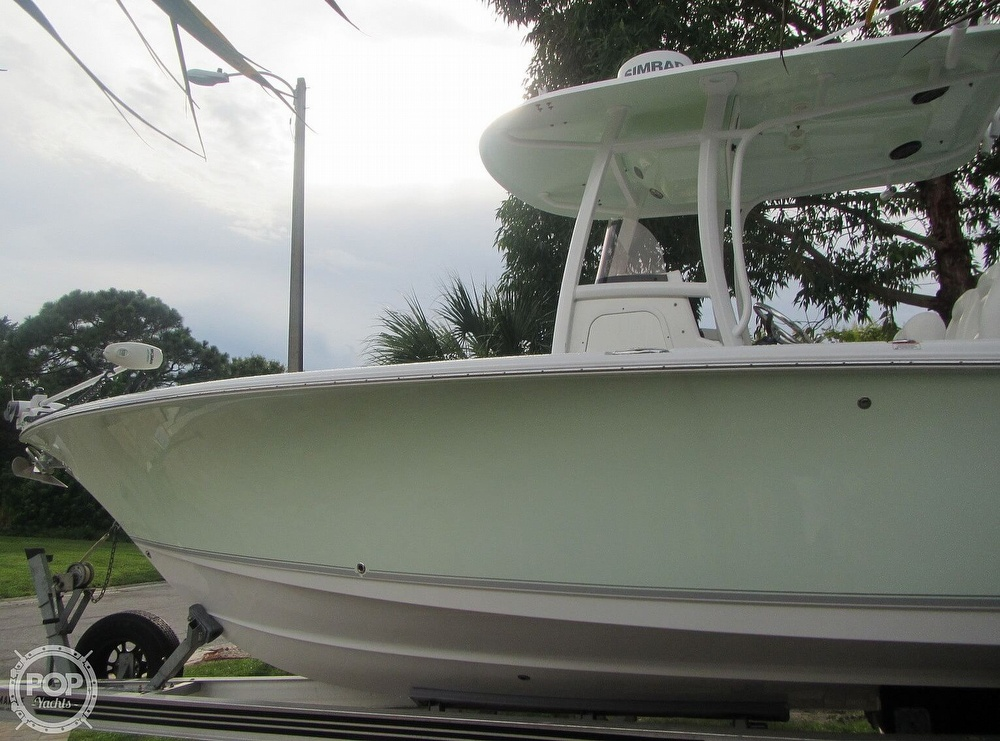 2016 Sea Hunt boat for sale, model of the boat is Gamefish 27 & Image # 30 of 40