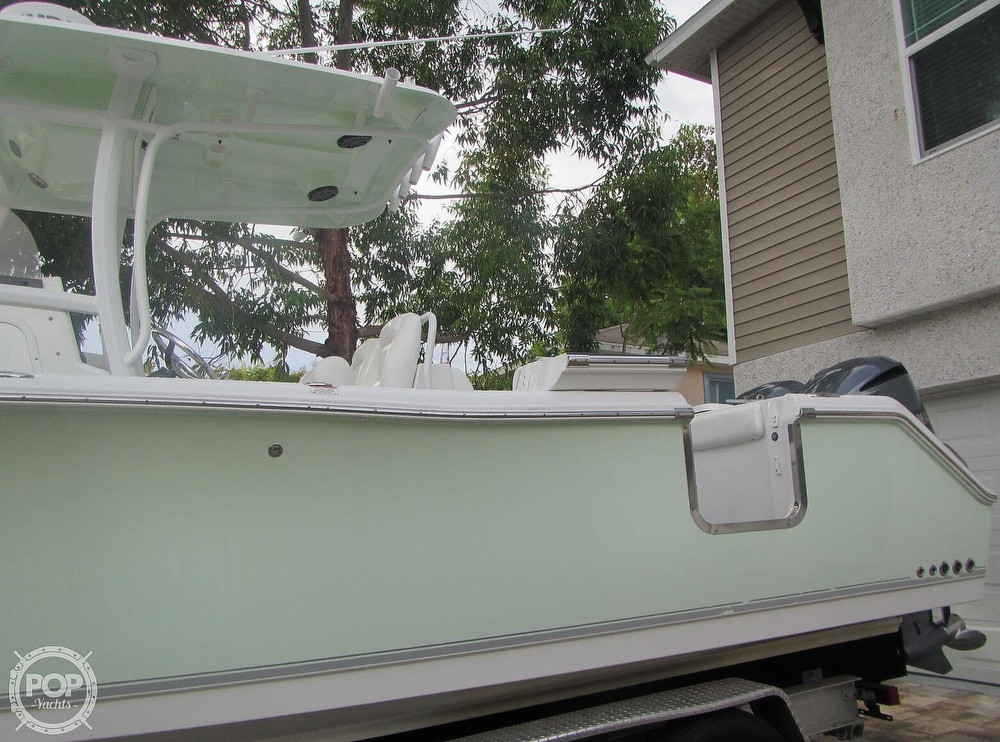 2016 Sea Hunt boat for sale, model of the boat is Gamefish 27 & Image # 31 of 40