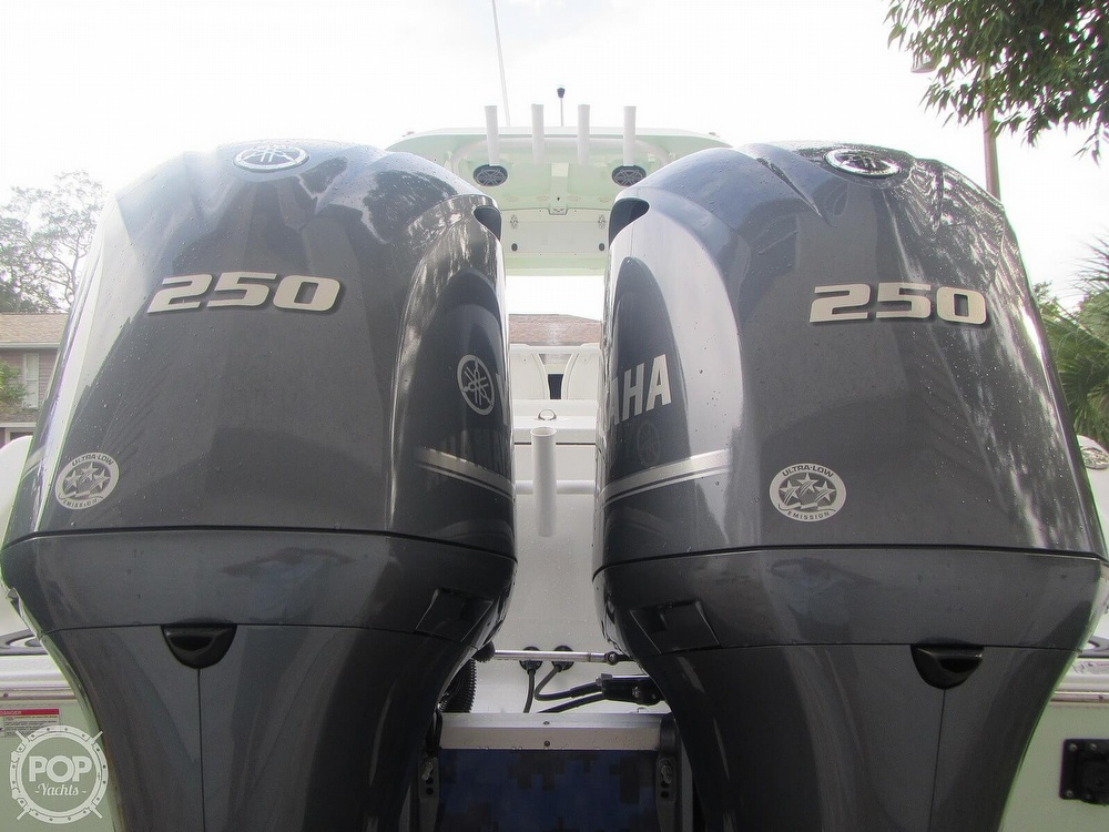 2016 Sea Hunt boat for sale, model of the boat is Gamefish 27 & Image # 35 of 40
