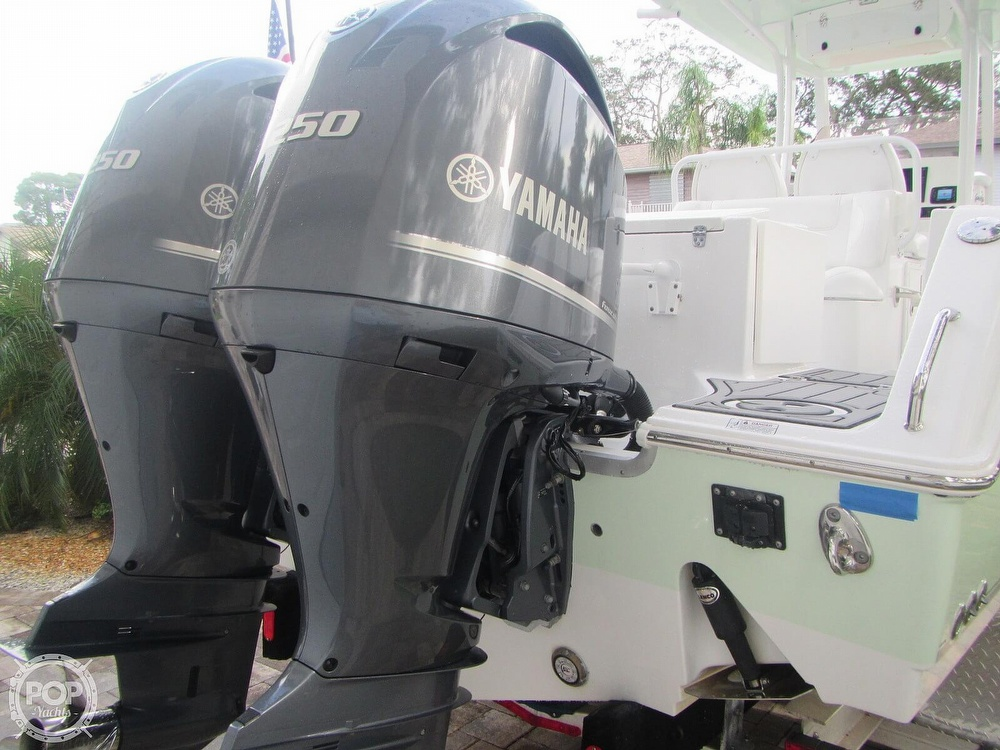 2016 Sea Hunt boat for sale, model of the boat is Gamefish 27 & Image # 37 of 40