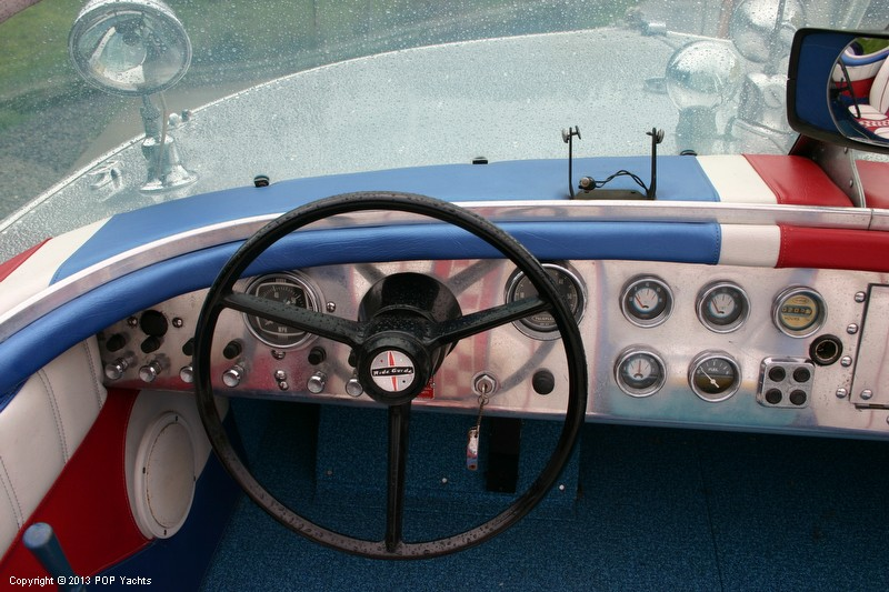 1953 Valco 21 Runabout - Photo #21