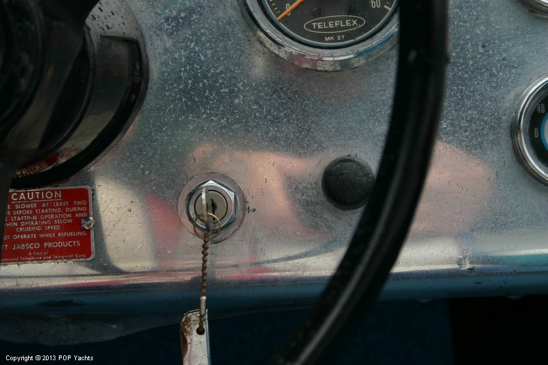 1953 Valco 21 Runabout - Photo #25