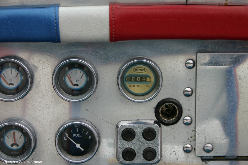 1953 Valco 21 Runabout - Photo #26