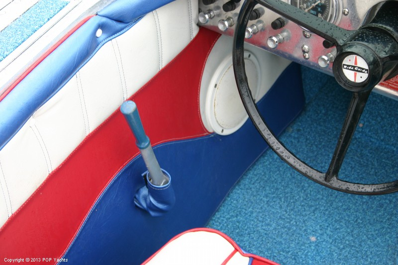 1953 Valco 21 Runabout - Photo #27