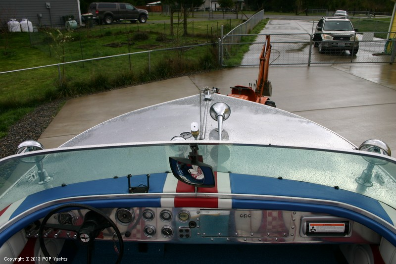 1953 Valco 21 Runabout - Photo #29
