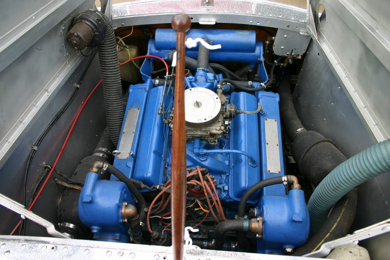 1953 Valco 21 Runabout - Photo #3