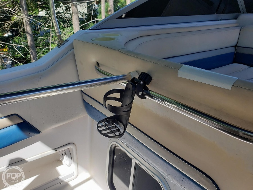 1996 Chaparral boat for sale, model of the boat is 24 Signature & Image # 19 of 40