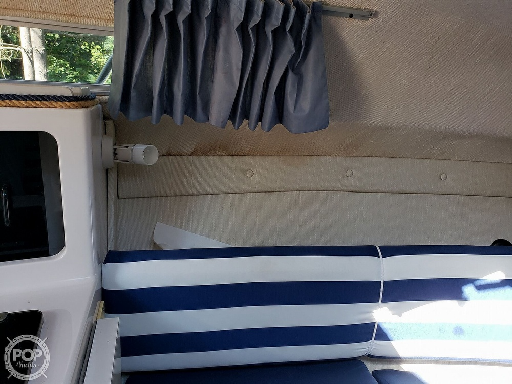 1996 Chaparral boat for sale, model of the boat is 24 Signature & Image # 37 of 40