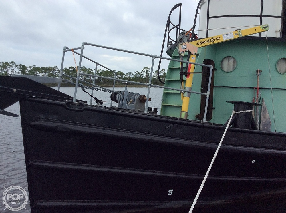 1946 Arnold Walker boat for sale, model of the boat is 59 Bow Tug & Image # 36 of 40