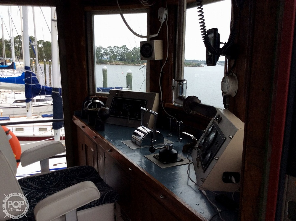 1946 Arnold Walker boat for sale, model of the boat is 59 Bow Tug & Image # 10 of 40