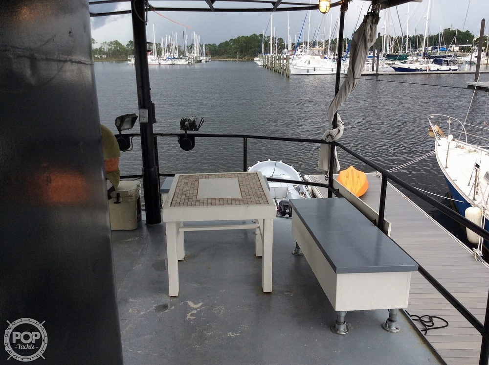 1946 Arnold Walker boat for sale, model of the boat is 59 Bow Tug & Image # 13 of 40