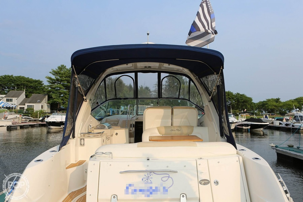 2008 Sea Ray boat for sale, model of the boat is 310 Sundancer & Image # 5 of 40
