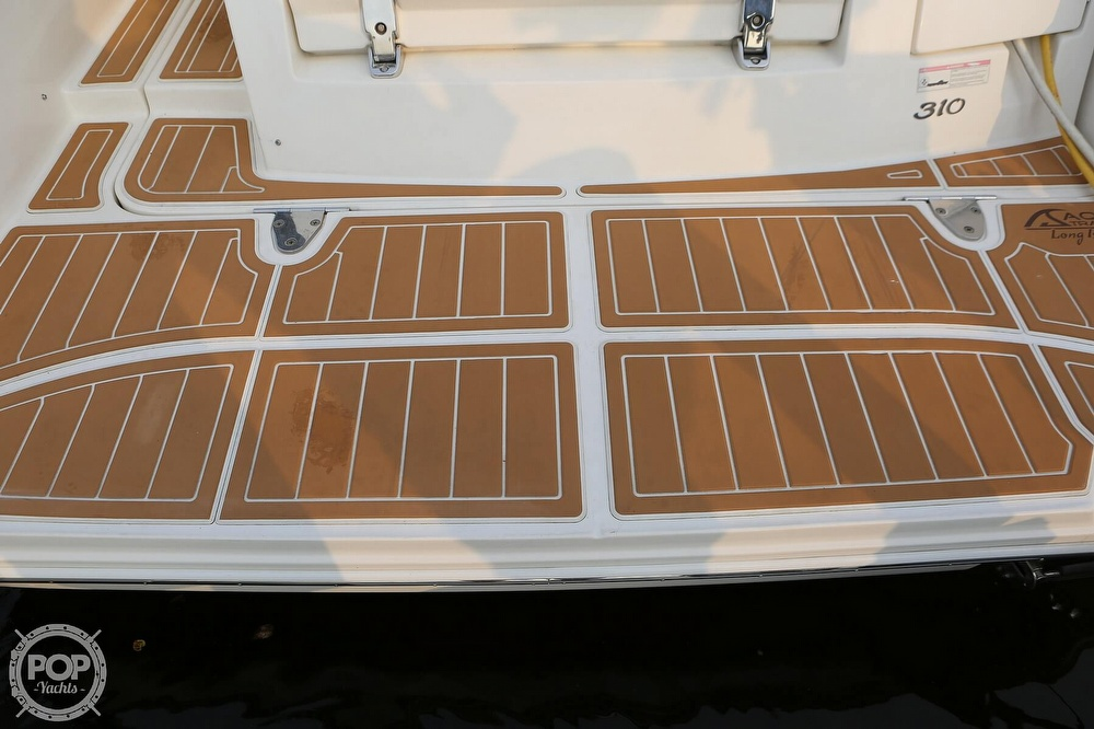 2008 Sea Ray boat for sale, model of the boat is 310 Sundancer & Image # 9 of 40