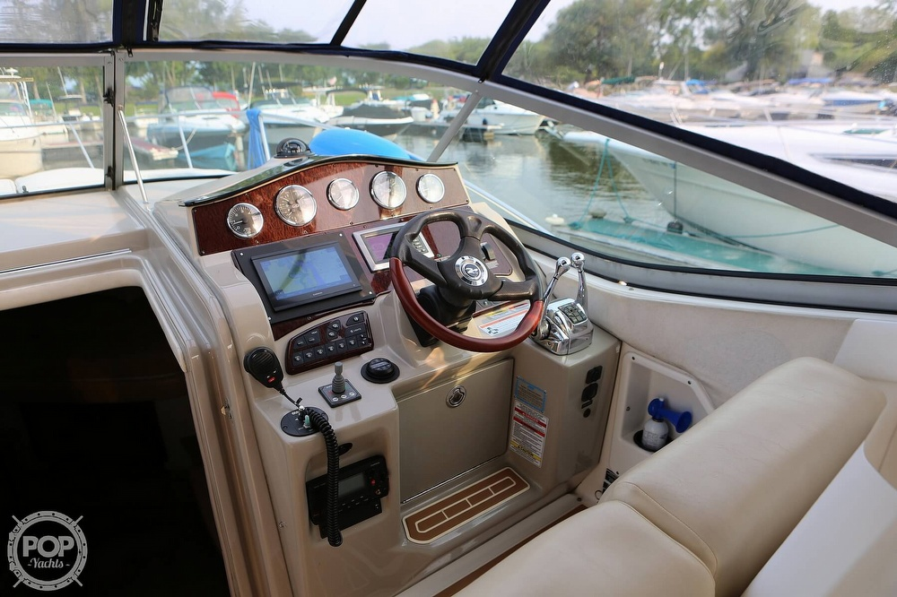 2008 Sea Ray boat for sale, model of the boat is 310 Sundancer & Image # 27 of 40