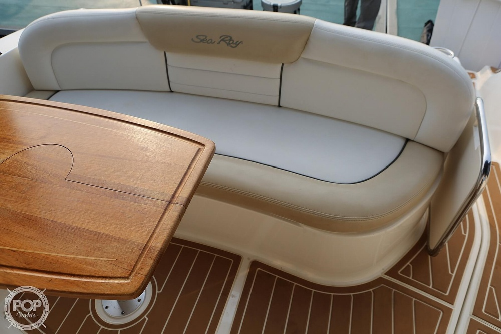 2008 Sea Ray boat for sale, model of the boat is 310 Sundancer & Image # 13 of 40