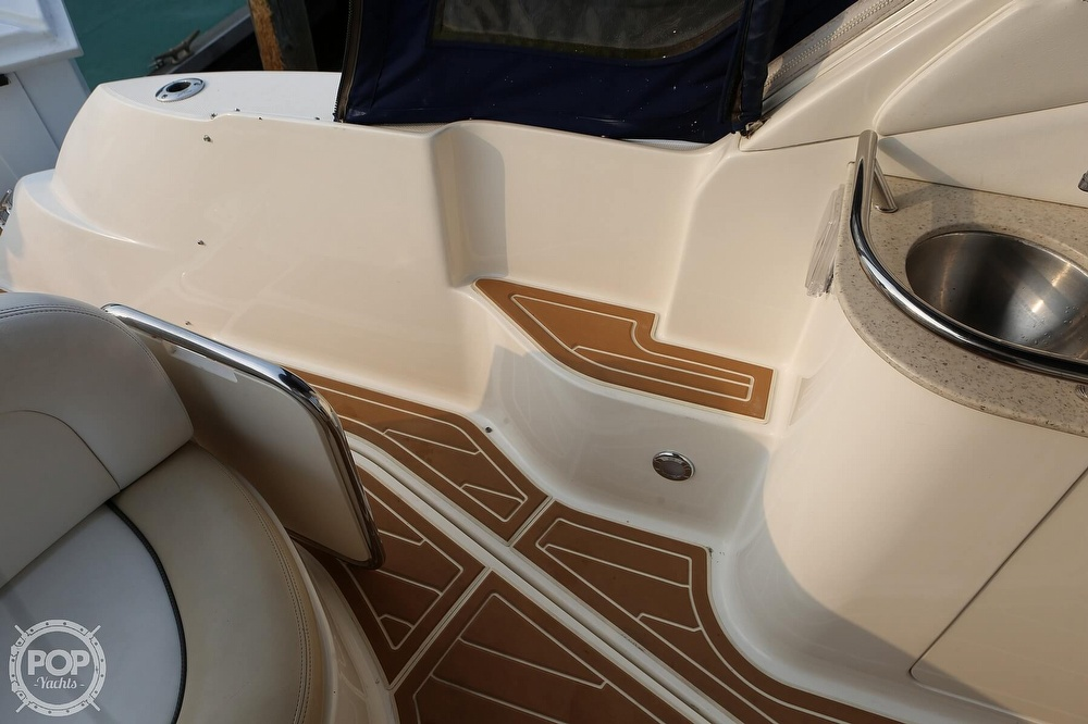 2008 Sea Ray boat for sale, model of the boat is 310 Sundancer & Image # 14 of 40
