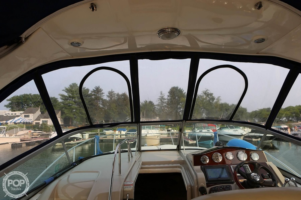 2008 Sea Ray boat for sale, model of the boat is 310 Sundancer & Image # 18 of 40