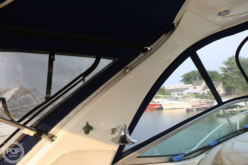 2008 Sea Ray boat for sale, model of the boat is 310 Sundancer & Image # 19 of 40