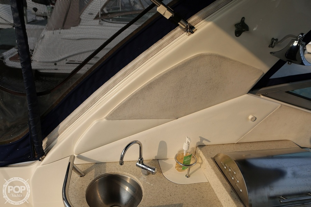 2008 Sea Ray boat for sale, model of the boat is 310 Sundancer & Image # 20 of 40