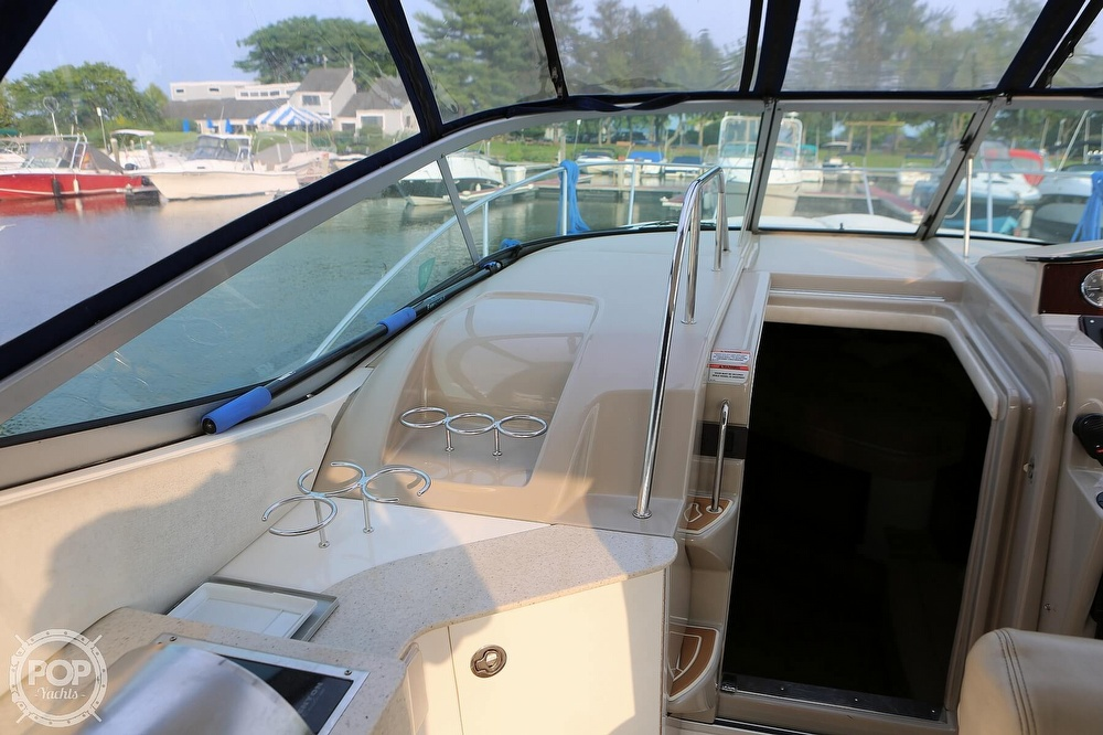 2008 Sea Ray boat for sale, model of the boat is 310 Sundancer & Image # 22 of 40