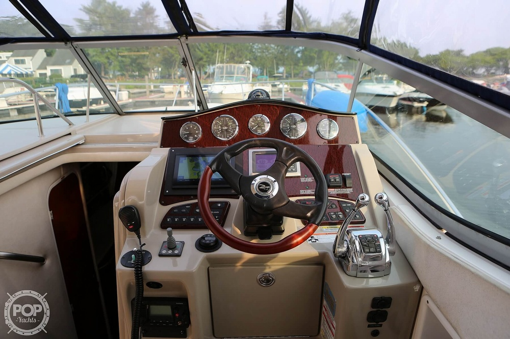 2008 Sea Ray boat for sale, model of the boat is 310 Sundancer & Image # 29 of 40