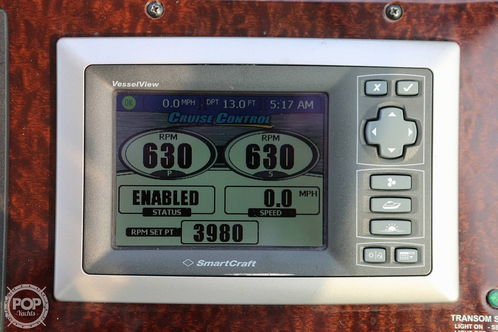 2008 Sea Ray boat for sale, model of the boat is 310 Sundancer & Image # 38 of 40