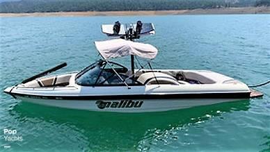 Malibu Response LX, 20', for sale - $24,700