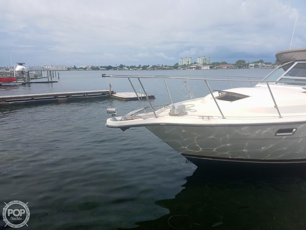 1987 Tiara Yachts boat for sale, model of the boat is 3100 & Image # 19 of 40