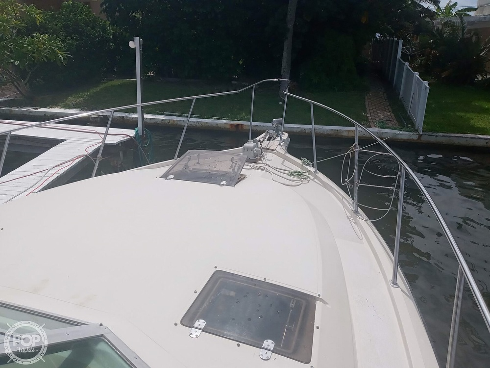 1987 Tiara Yachts boat for sale, model of the boat is 3100 & Image # 21 of 40