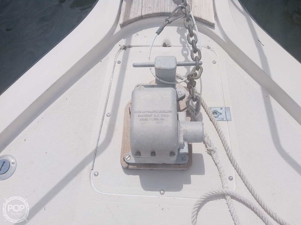 1987 Tiara Yachts boat for sale, model of the boat is 3100 & Image # 29 of 40