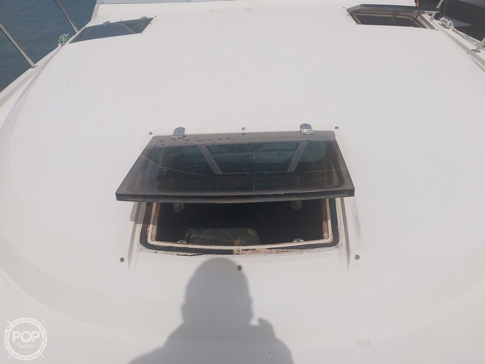 1987 Tiara Yachts boat for sale, model of the boat is 3100 & Image # 30 of 40