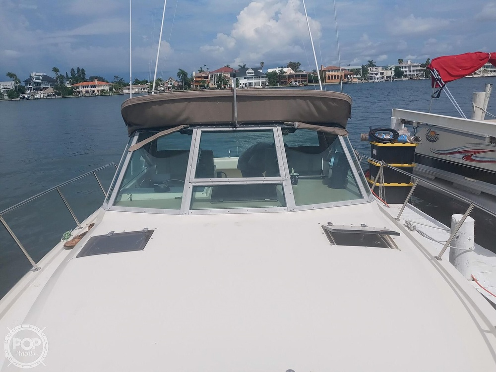 1987 Tiara Yachts boat for sale, model of the boat is 3100 & Image # 32 of 40