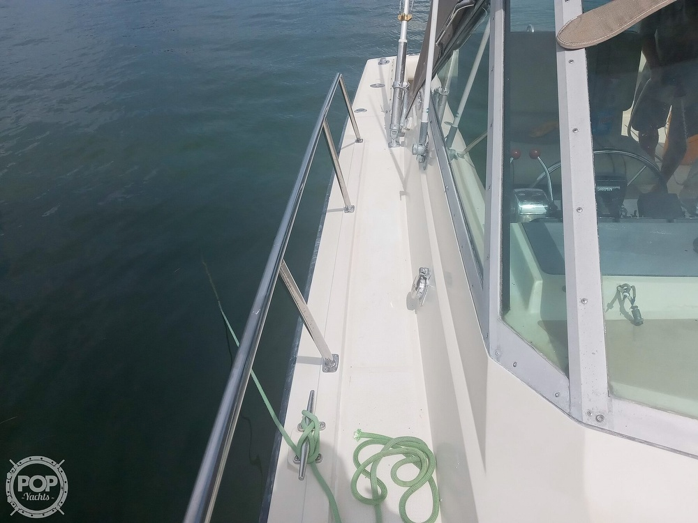1987 Tiara Yachts boat for sale, model of the boat is 3100 & Image # 35 of 40