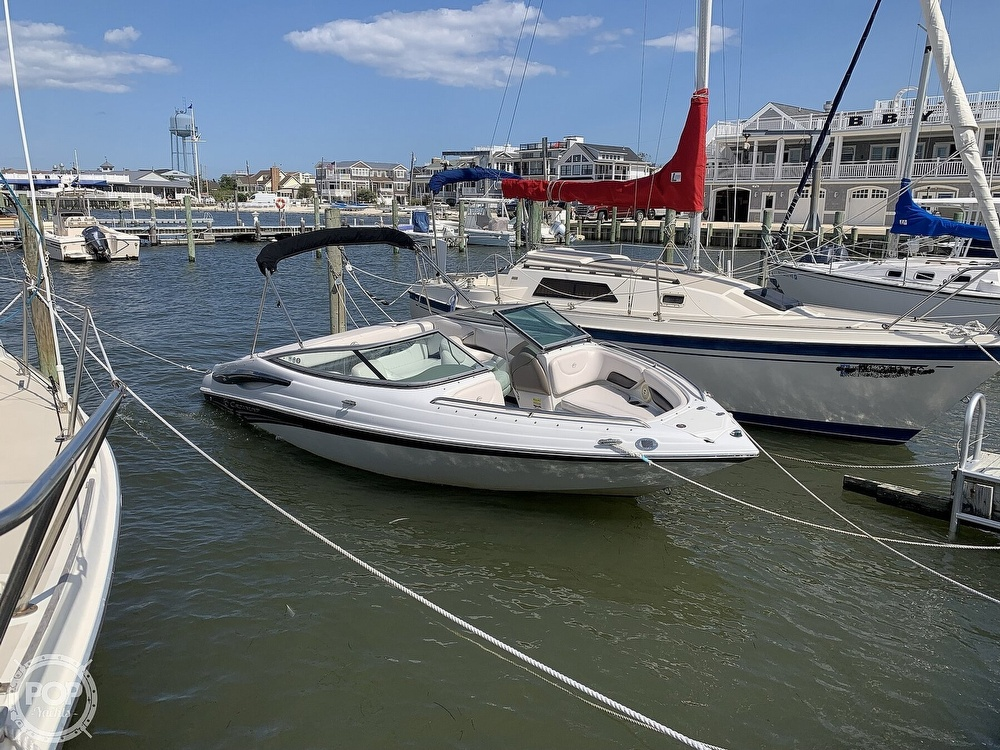 2012 Crownline boat for sale, model of the boat is 21 SS & Image # 7 of 40
