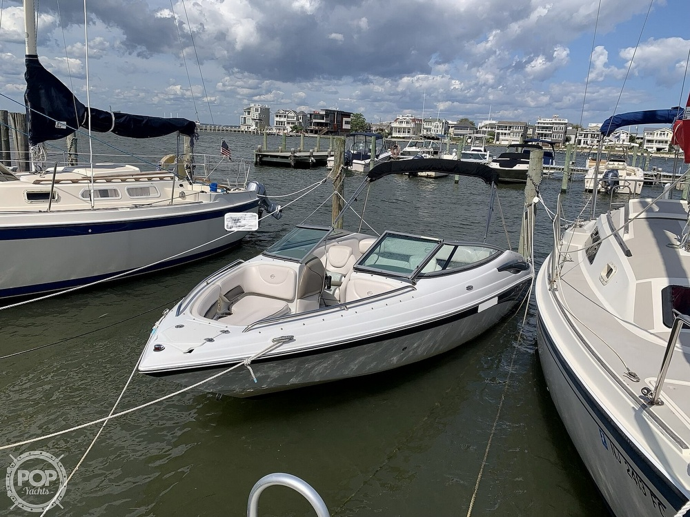 2012 Crownline boat for sale, model of the boat is 21 SS & Image # 5 of 40
