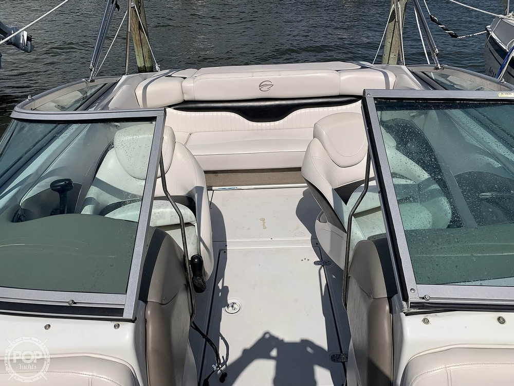 2012 Crownline boat for sale, model of the boat is 21 SS & Image # 9 of 40