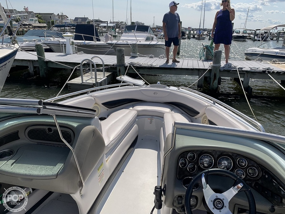 2012 Crownline boat for sale, model of the boat is 21 SS & Image # 18 of 40