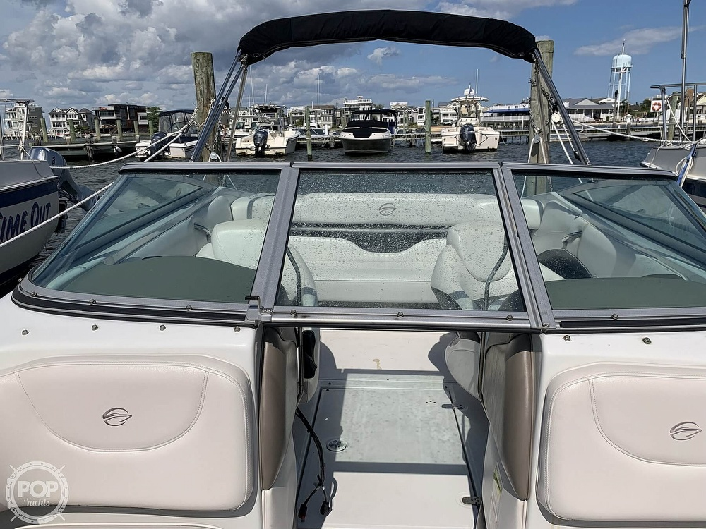 2012 Crownline boat for sale, model of the boat is 21 SS & Image # 33 of 40