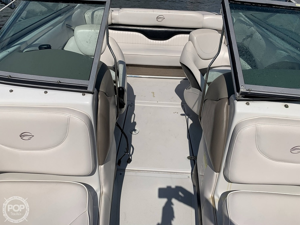 2012 Crownline boat for sale, model of the boat is 21 SS & Image # 36 of 40
