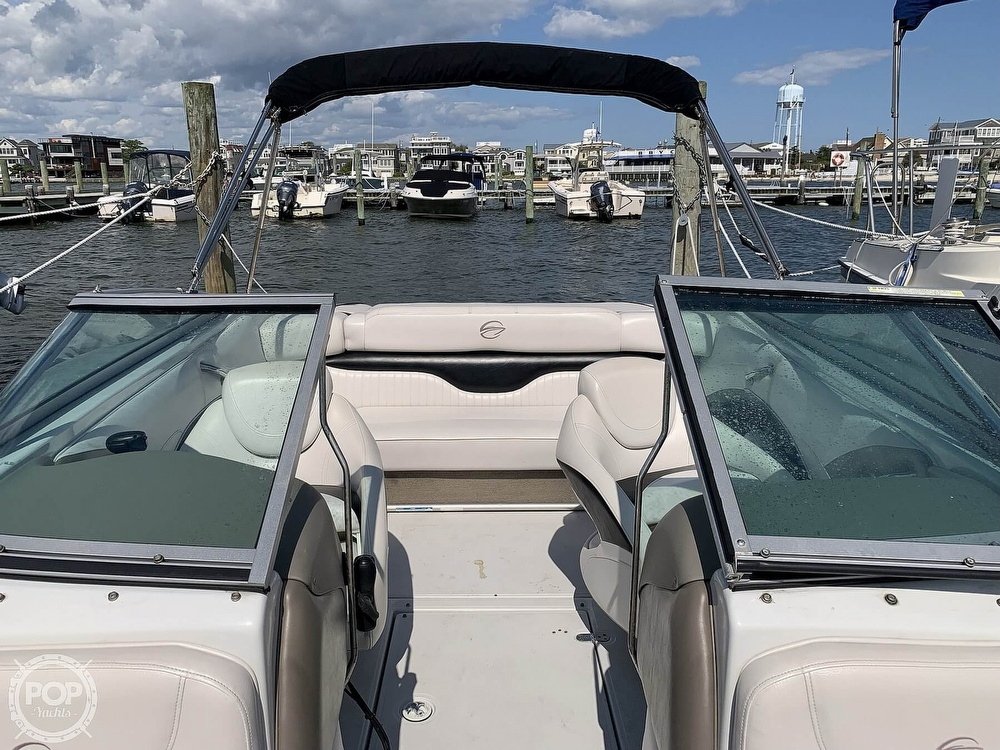 2012 Crownline boat for sale, model of the boat is 21 SS & Image # 35 of 40