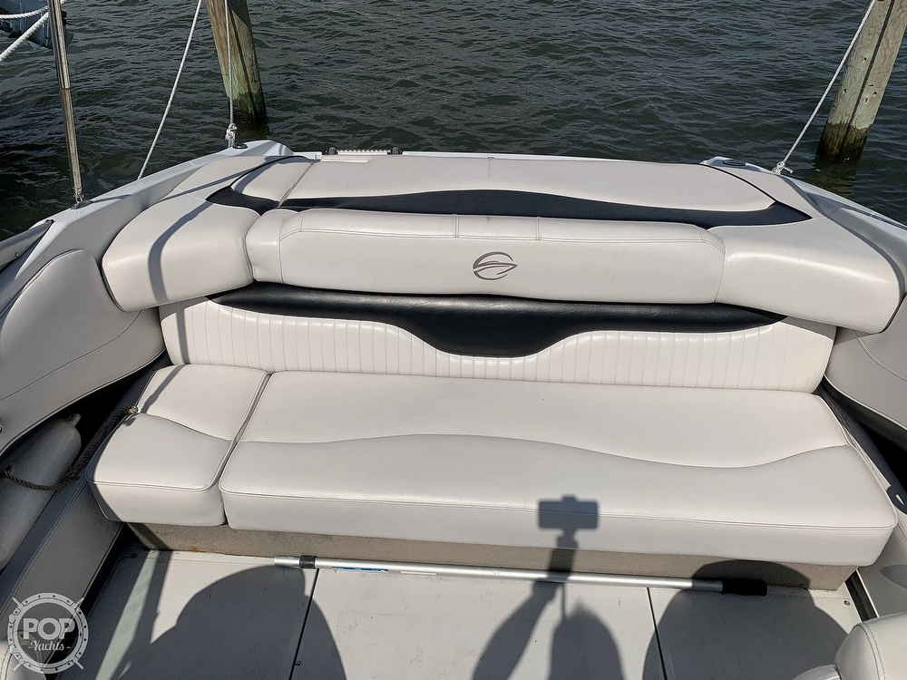 2012 Crownline boat for sale, model of the boat is 21 SS & Image # 3 of 40